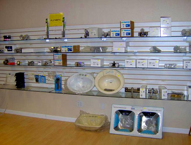 Mobile home parts supplies livingston texas onalaska for 16x80 interior door